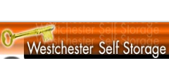 Logo of Westchester Self Storage