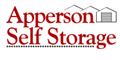 Salem Self Storage - Apperson Self Storage -  Salem VA