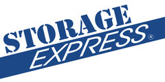 Storage Express - Oakland City Logo