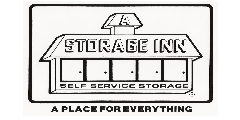 A Storage Inn #10 Logo