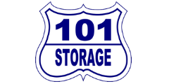 Logo of 101 Self Storage