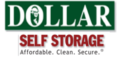 Logo of Dollar Self Storage #4