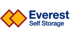 Logo of Everest Self Storage
