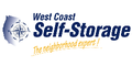 Vancouver Self Storage - West Coast Self-Storage of Padden Parkway -  Vancouver WA