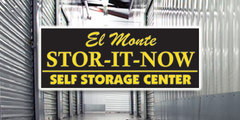 Logo of STOR-IT NOW Self Storage Center