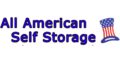 Methuen Self Storage - All American Self Storage -  Methuen MA