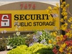 Security Public Storage